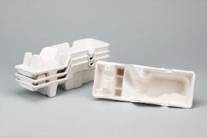 Stapelbare Verpackungslösung