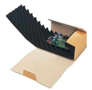 Optimierung des Packprozess durch Steckverbindungen am Karton