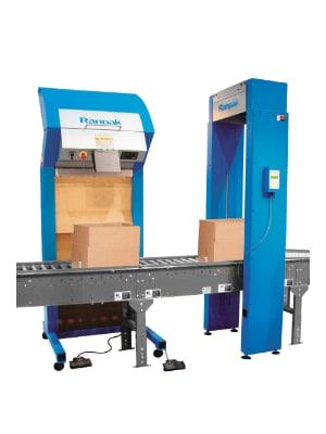 FillPak AccuFill Verpackungsmaschine